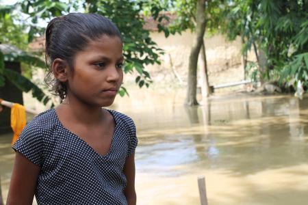 Parrainer un enfant dans l'un de nos pays en Asie