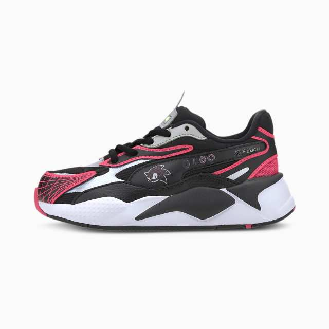 baskets puma x sega rs x enfant