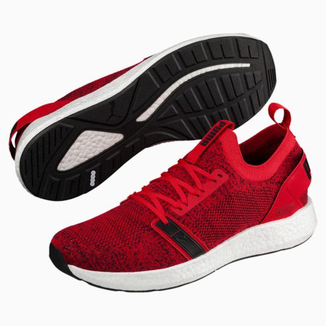 chaussure de course nrgy neko engineer knit pour homme 1
