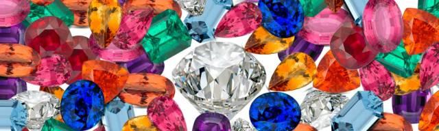 lucky one bijoux pierres precieuses fines gemmes couleurs