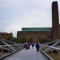 TATE MODERN - Modern - art - London