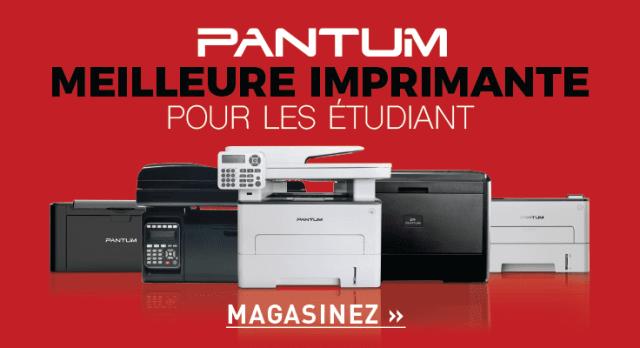 19032 pantum printer