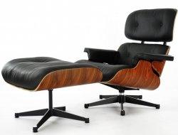 fauteuil lounge eames bois de rose 20130201174321.6070