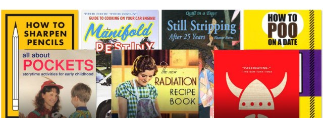 weird books header 1